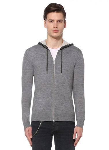 Sweatshirt-The Kooples